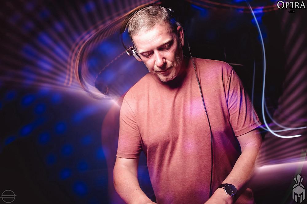 Top Bali DJ