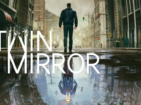 Twin Mirror auf 2020 verschoben