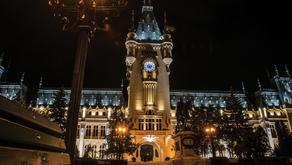 7 Locuri de vizitat în Iași