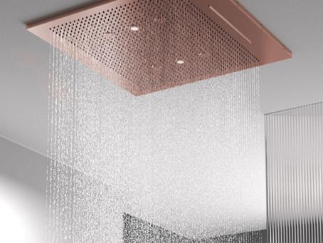 Soffioni doccia di IB Rubinetti