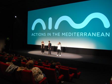 Israël-Palestine / Notes de Voyage: projection et débat pour la 5ème édition du projet