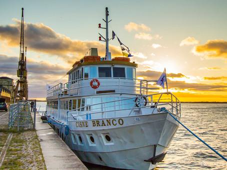 Chegada do verão favorece o turismo náutico no Guaíba