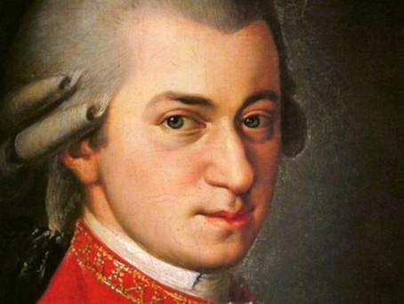 """""""Mozart: música na corte e autonomia da arte"""""""
