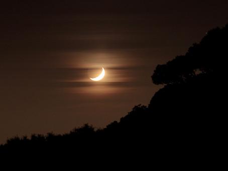¿Semana Santa y astronomía…?