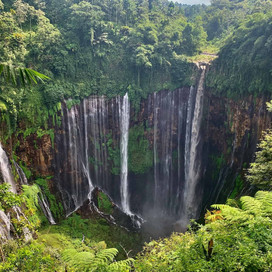 A stunning (offbeat) place to visit in Indonesia!