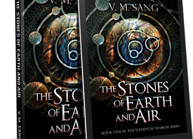 Beyond the Story - The Stones of Earth and Air
