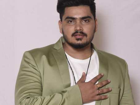 Recording 'Tu Hai Zarroori' during lockdown was challenging: Bollywood singer Suraj Chauhan