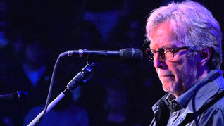 Eric Clapton - Tears In Heaven - Live 2013