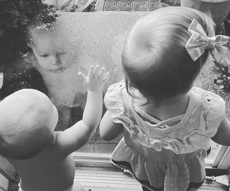 motherhood, essential oils, mom, childhood