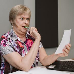 Writing Memoir: Avoid These Common Mistakes