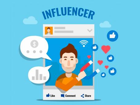 O que são os influenciadores digitais ?