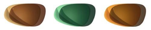 เลนส์ในตระกูล ColorMatic IQ Sun 2