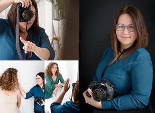 Egy fotós csak egy fotós... vagy mégsem?