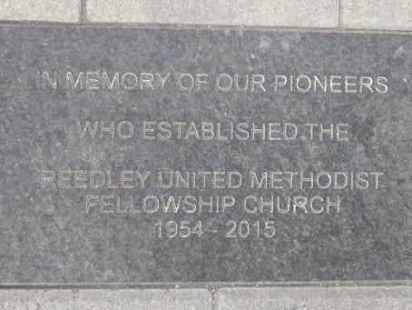 United Methodist Fellowship Church