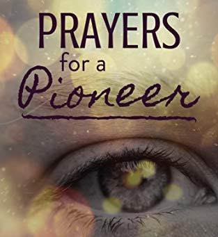 Book Review - Prayers for a Pioneer - Jenneth Graser