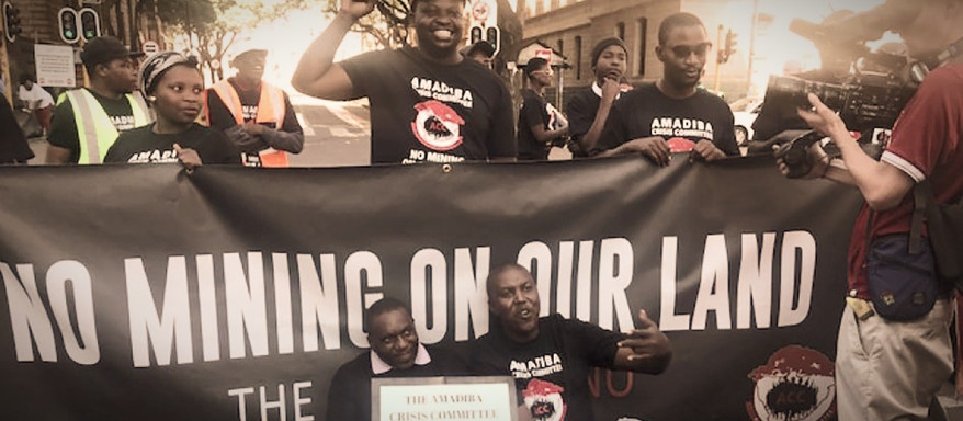 Game-changing Xolobeni judgment orders applications for mining licences to be made public