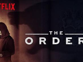 A Ordem – 2ª Temporada  (Crítica com SPOILERS)