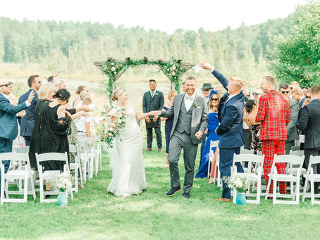 Why I Decided to Become an Officiant