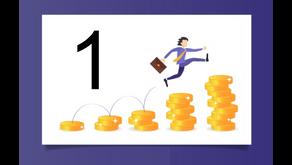 CURSO EDUCACIÓN FINANCIERA 1: Por qué necesito educación financiera