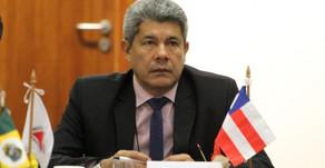 """""""ENEM foi adiado após mobilização social"""", afirma o secretário Jerônimo Rodrigues."""