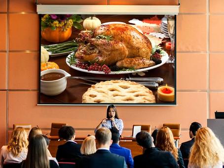 Американцев приобщат к культу еды