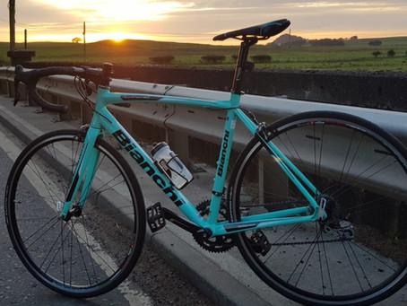 """What it takes to hear """"My bike feels like new!!"""""""