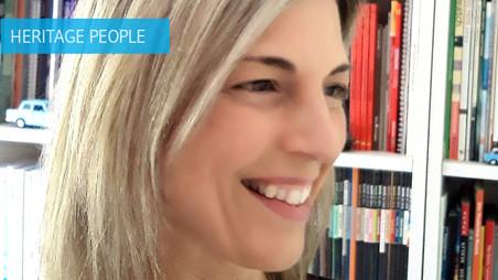 Marta Ornelas, professora e fundadora da Arte Central