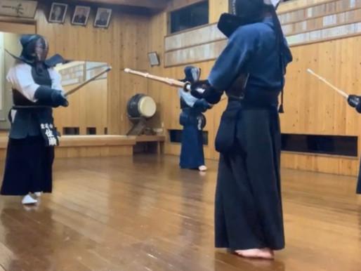 剣道は突き詰めれば「面一本」・・・ 小川忠太郎先生剣道話(53)