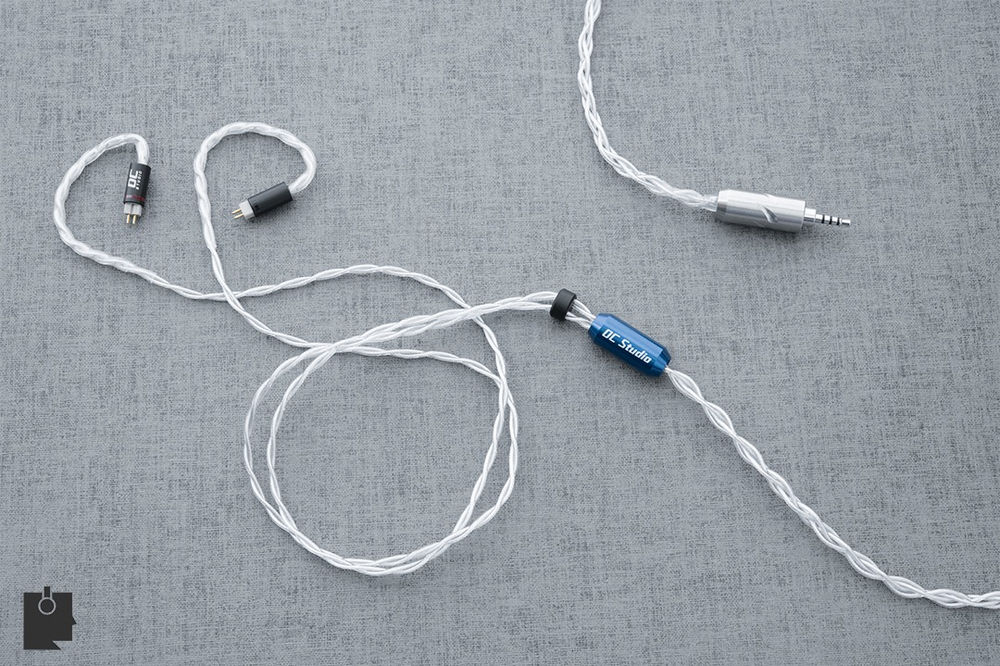 Original Cable Studio: Looks and Sound, everything come | Headphone ...