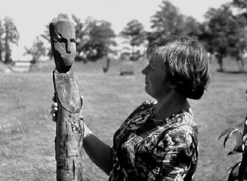 Amžiaus radinys Lietuvoje – Šventosios stabas