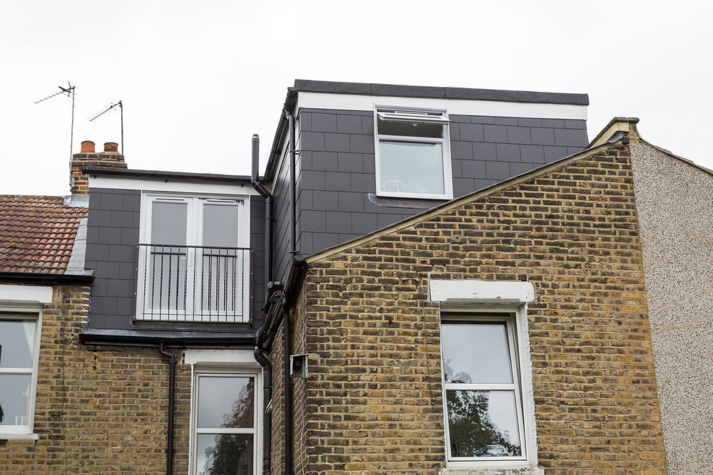 Loft Conversions Cost London and Hertfordshire United Kingdom