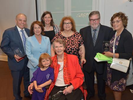 Celebrating 40 Years of Choir Camp