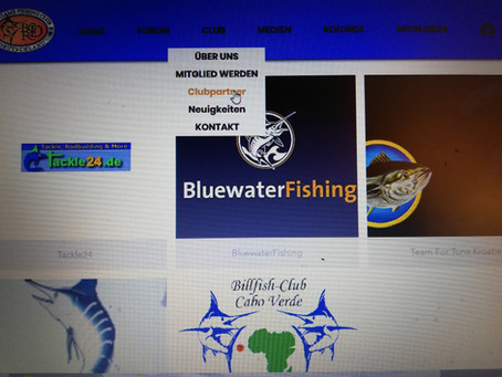 Homepage: Clubpartner online