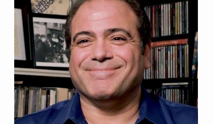 "Chicago Ambassador interviews Jerry Vasilatos on the 25th Anniversary of ""Solstice"""