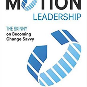 Motion Leadership by Michael Fullan