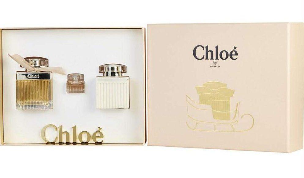 CHLOE NEW Gift Set CHLOE NEW by Chloe