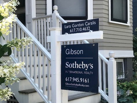 Home buying & selling in a COVID world