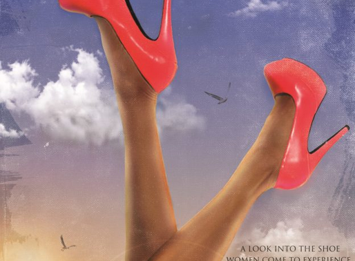 High on Heels documentary film review