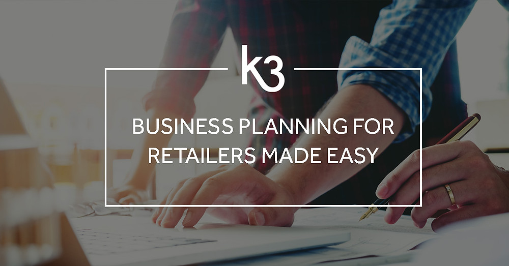 business planning for retailers made easy