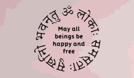 Mantras für Einklang und Frieden