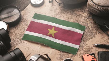 Suriname Travel Report