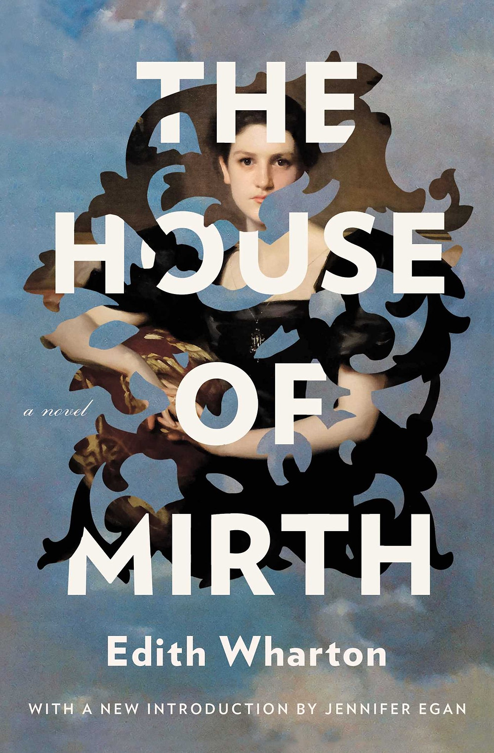The House of Mirth by Edith Wharton : the book slut book review thebookslut