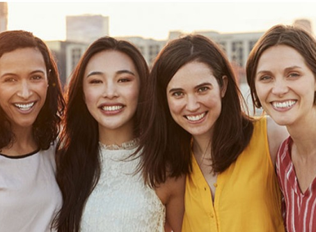 Episode 1 - Girl Geek X: Angie Chang, Tech Connector Who Hustles with Heart
