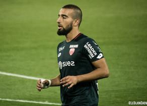 Amiens 1-0 DFCO : Dijon n'y arrive pas