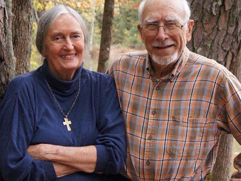 Our Good Call of the Week Goes to Mr. & Mrs. Furman
