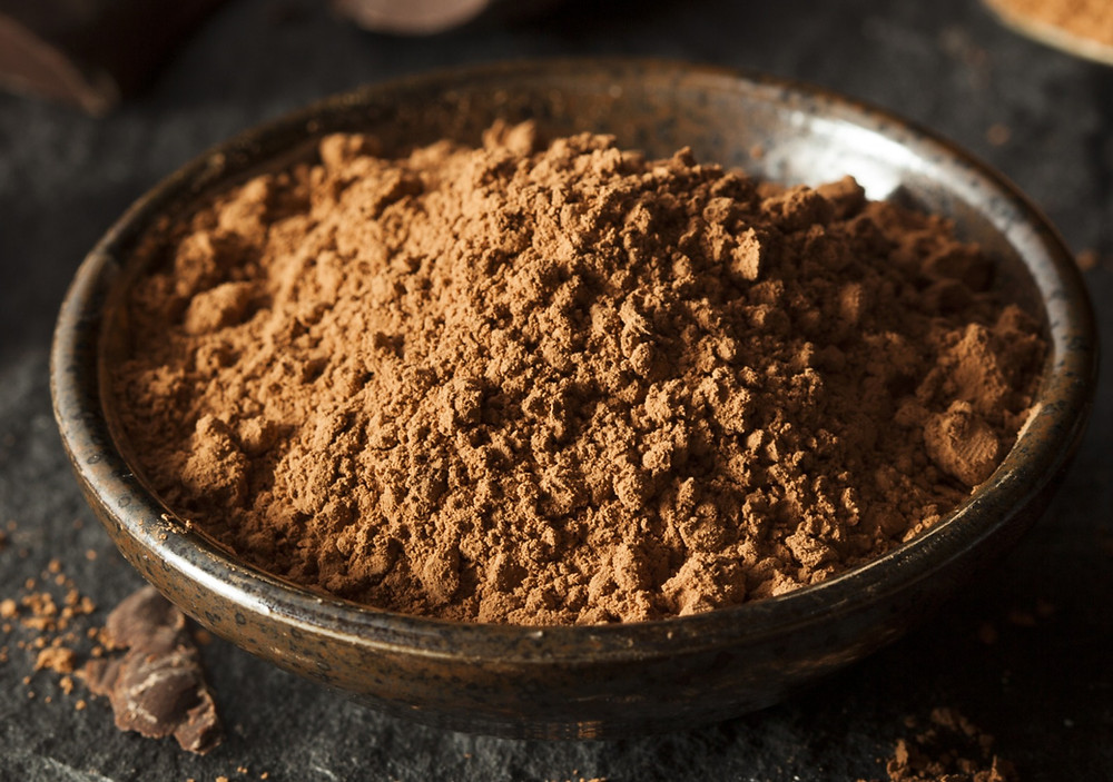 Best Superfood For Weight Loss - Cacao