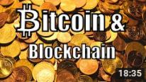 Le Bitcoin et la Blockchain (avec Heu?Reka) [Science Etonnante] 18mn34