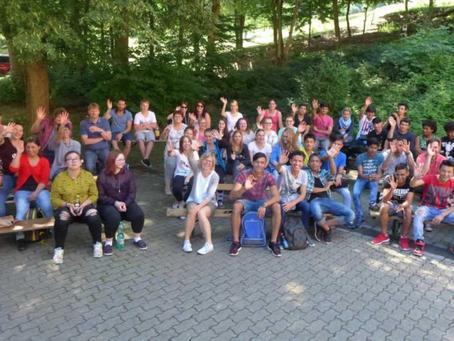 Bamberger Umgebung 20.7.2016