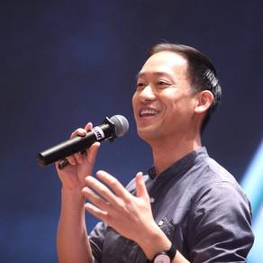 Mike Peng : 6 คุณสมบัติ 'Design Thinking' พาสร้างสรรค์นวัตกรรมองค์กรให้สำเร็จ