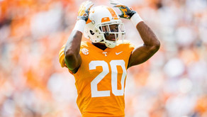 Tennessee DBs poised for breakout season